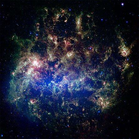 cosmiccloud